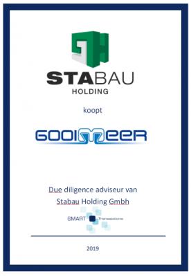Stabau Gooimeer